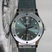 Hublot Classic Fusion Zirconium Racing Grey