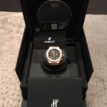 Hublot Big Bang Aero  Rose Gold