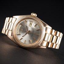 勞力士 (Rolex) 18K ROSE GOLD DAY DATE