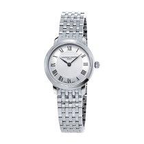Frederique Constant Ladies FC-200MCS6B Slimline Mini Watch