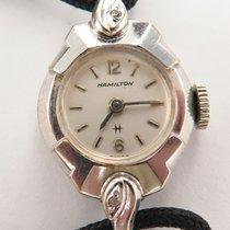 Hamilton vintage 603