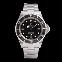 Rolex Submariner no data Ref. 14060M (RO3579)