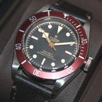 Tudor Heritage Black Bay Red ref. 79230R - ungetragen