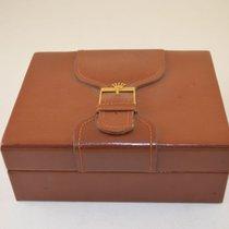 Rolex Holz Box Rar Uhrenbox Watch Box Case Ref. 71.00.02