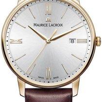 Maurice Lacroix Eliros EL1118-PVP01-111-1 Herrenarmbanduhr...