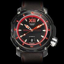 Visconti Abyssus Full-Dive 1000M Black