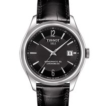 Tissot Ballade Powermatic 80 Chronometer T108.408.16.057.00