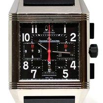 Jaeger-LeCoultre Reverso Squadra Chronograph GMT