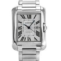 Cartier Watch Tank Anglaise W5310009