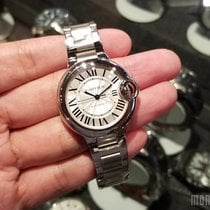 Cartier W6920071 Ballon Bleu de Cartier Watch 33mm