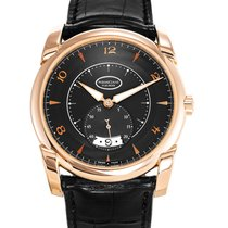 Parmigiani Fleurier Watch Kalpagraph PF012506.01