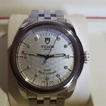 Tudor Glamour Date + Day – men's wristwatch – 2014
