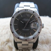 Rolex OYSTER DATE 1501 Original Grey Long Seconds Track Dial