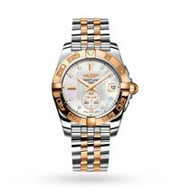 Breitling Galactic 36 Ladies Watch C3733012/A725376C