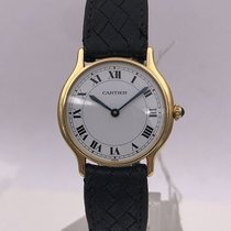 Cartier vintage CLASSIC roman numerals auto