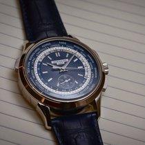 パテック・フィリップ (Patek Philippe) World Time Chronograph 5930G-001