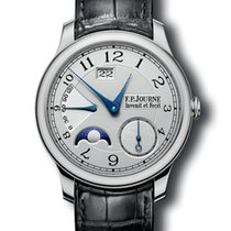 F.P.Journe Octa Automatique Lune Platinum