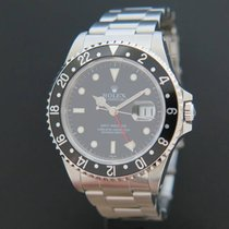 Rolex Oyster Perpetual Date GMT-Master 16700