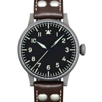 Laco 1925 Aviator SAARBRUCKEN automatic