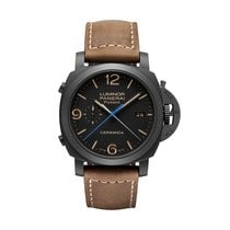 Panerai Luminor 1950 3 Days Chrono Flyback Automatic Ceramica ...