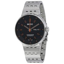 Mido Chronometer Automatic Men's Watch