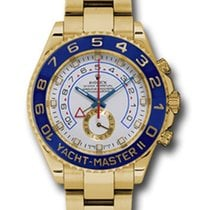Rolex 116688 Oyster Perpetual Yacht-Master II Men's Watch