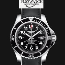 Breitling Superocean II 42mm Automatic Black T
