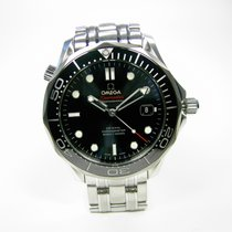 Omega Seamaster Diver 300m Co-Axial 212.30.41.20.01.003