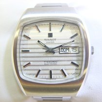 Tissot tissonic electronic day date