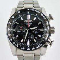 Seiko Ananta 8R28 Chronograph