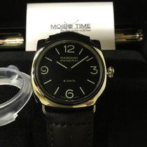 Panerai PAM610 Radiomir 8 Days Black Seal [NEW]