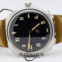 Panerai RADIOMIR CALIFORNIA 3 DAYS ACCIAIO 47MM PAM00424...