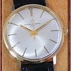 Eterna-Matic 14 Karat Gold