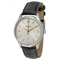 Montblanc Men's 112520 Heritage Chronométrie Watch