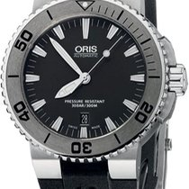 Oris Diver Aquis Date 733.7653.4153.RS