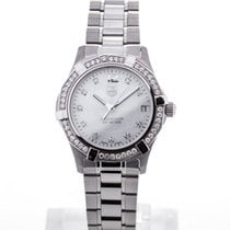 TAG Heuer Aquaracer Lady Medium 32 Diamonds