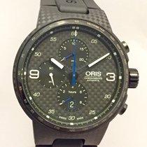 Ορίς (Oris) Williams Valtteri Bottas Carbon Limited Edition New