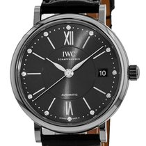 IWC Portofino Women's Watch IW458102