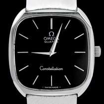 Omega Constellation Quartz