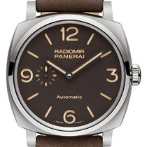 Panerai Radiomir 1940 3 Days Automatic Titanio 45mm PAM00619