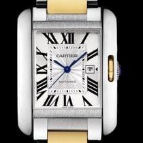 Cartier TANK ANGLAISE