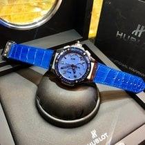 恒寶 (Hublot) Big Bang Tutti Frutti Ceramic Blue