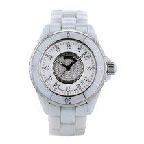 Chanel J12 Diamants - Ref H1759