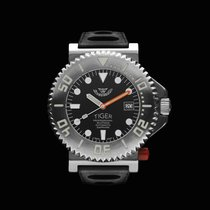Squale Professional Tiger 300m Automatic