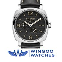 Panerai RADIOMIR 1940 3 DAYS GMT POWER RESERVE AUTOMATIC Ref....