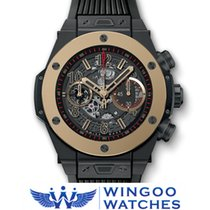 Hublot - UNICO MAGIC GOLD Ref. 411.CM.1138.RX