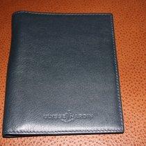 Ulysse Nardin OEM dark blue wallet