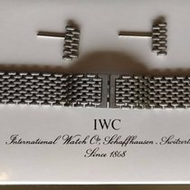"IWC Fliegeruhr Mark XII 3241 Bracelet (""Beads of Rice"")"