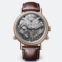 Breguet La Tradition Chronograph 7077BR/G1/9XV