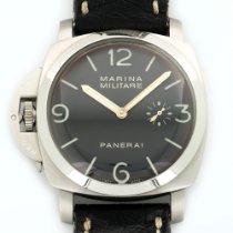 Panerai Luminor Marina Militare Destro Watch Ref. PAM217